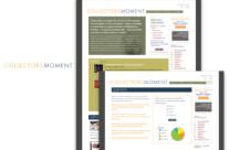 Collectors Moment web portal