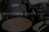 Backroom Drums logo