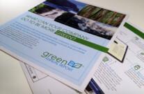 CSG Green Sales Sheet