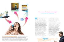 Interdigital Annual Report Concept